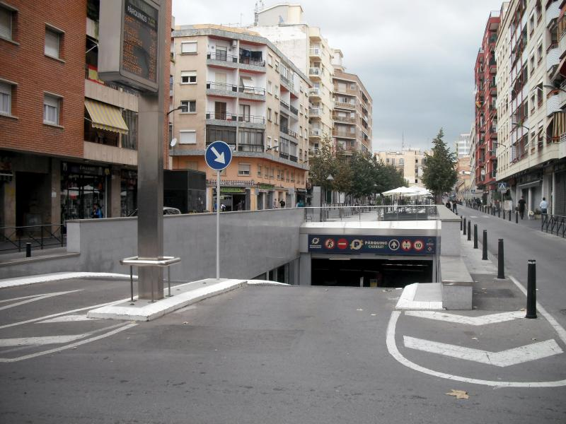 Projectes d'urbanització