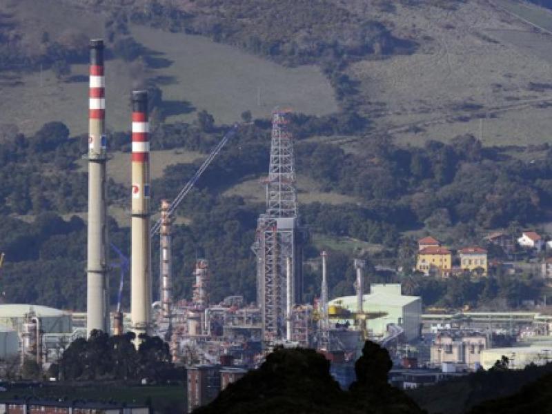 Nueva implantación de equipos de ingenería en Petronor (Bilbao)